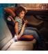 صندلی ماشین خاکستری مکسی کوزی مدل Maxi-Cosi Kore Pro i-Size