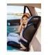 صندلی ماشین مشکی مکسی کوزی مدل Maxi-Cosi Morion i-Size