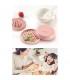 غذاساز دستی 7 تکه رووکو Rovco Multifunctional Food Maker