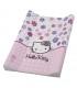 تشک تعویض لبه دار روتو Rotho Changing Mat Hello Kitty