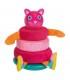 عروسک چیدمانی گربه اوپس Oops Roly-Poly Cat