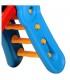 سرسره آبی قرمز با قابلیت جداکردن قطعات BIG