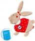 کمپرسورآب گرم و سرد خرگوش دریایی Baby Fehn