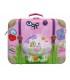 چمدان بچگانه طرح خرگوش Okiedog