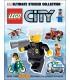 برچسب شهر LEGO