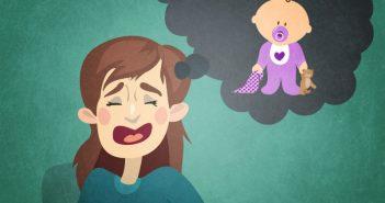 عذاب وجدان مادرانه