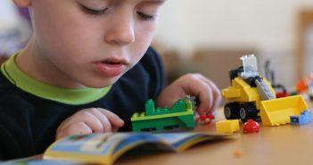 اسباب بازی برای رشد مغزی کودک