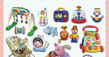 اسباب نوزاد بازیهای هیجان انگیز عیدی 95