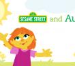 کمپین سسامی استریت و اوتیسم