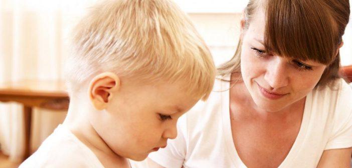استفاده از تئوری انتخاب در تربیت کودک