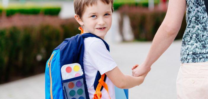 بایدها و نبایدهای روز اول مهد یا مدرسه