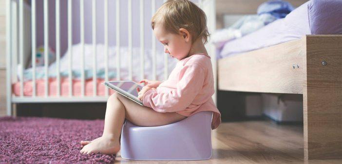 راهنمای کامل و آسان از پوشک گرفتن کودک