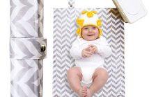 راهنمای کامل تعویض پوشک نوزاد